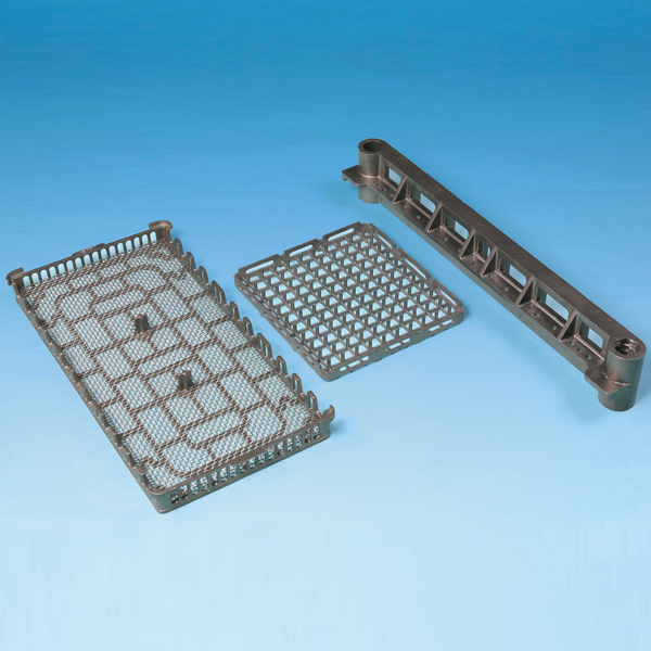 Heat-Resistant Casting Products Heat Process Tools