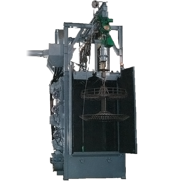 Shot Blasting Machine ILH Series